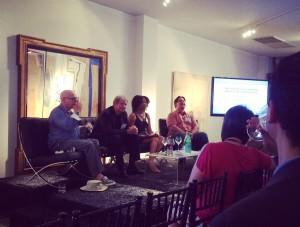 Panelists-IncLive-Houston-BruceClay-SEO-Bing