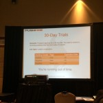 Session at PubCon Austin 2015 – Content Remarketing from Leads